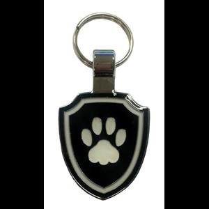 Paw Shield Pegasus Pet Tag New